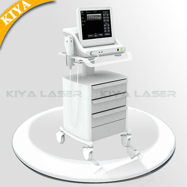 Most popular high intensity focused ultrasound hifu